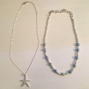 Premier Designs Beach Jewelry Set